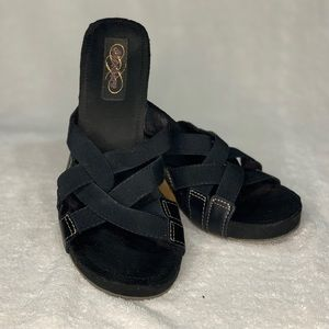 Skechers Sandal Wedges